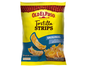 tortilla chips original